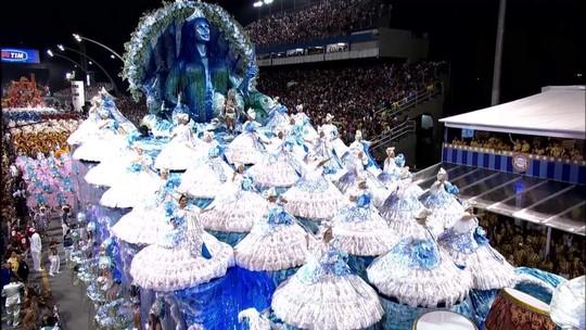 Os diferentes tipos de folia durante o carnaval no Brasil
