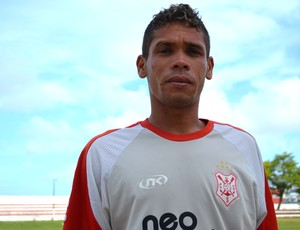 Luciano - Sergipe  (Foto: Felipe Martins/GLOBOEPSORTE.COM/SE)