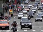 Paraná fecha o ano com 6,15 milhões de veículos em circulação