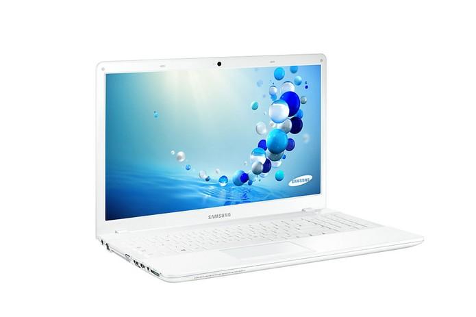 Notebook Samsung ATIV Book 2.4 vem com Intel Core i3 (Foto: Divulgação/Samsung)