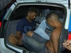 PM persegue carro de suspeitos do Subúrbio ao Centro do Rio