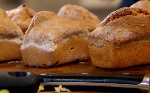 Pão de cerveja: uma massa rápida e fácil, receita de Gordon Ramsay