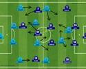 Manchester City 1x1 Chelsea: Mourinho resgata e Pellegrini mantém a proposta no empate