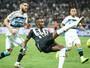 Futebol volta à tela da Globo nesta quarta com a final da Copa do Brasil