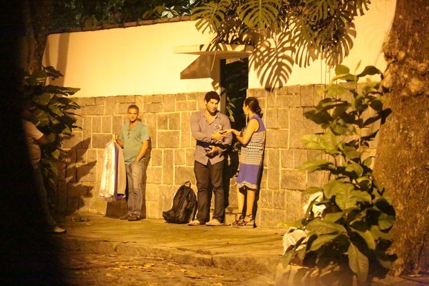 Dudu Azevedo (Foto: Delson Silva / AgNews)