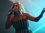 'Emocionante', diz Daniela Mercury sobre show que vai apresentar na PB