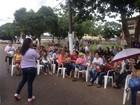 Em Macapá, Educação paralisa aulas contra perda de 11% na previdência