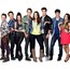 Grachi Cast