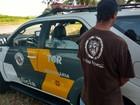 Polícia prende dentro de ônibus em Penápolis acusado por estupro