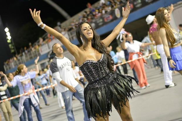 Jéssica Guimarães (Foto: Edu Graboski / Lipe Aramuni / Divulgação)
