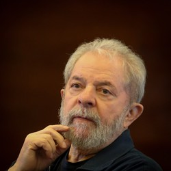 Lula (Foto: Marcos Alves)