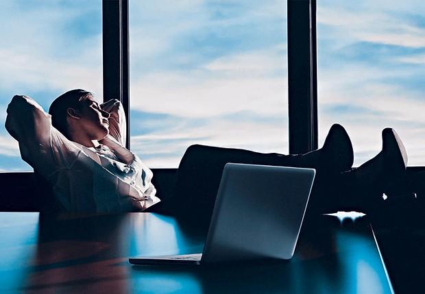 As 10 profissões mais bem pagas e menos estressantes