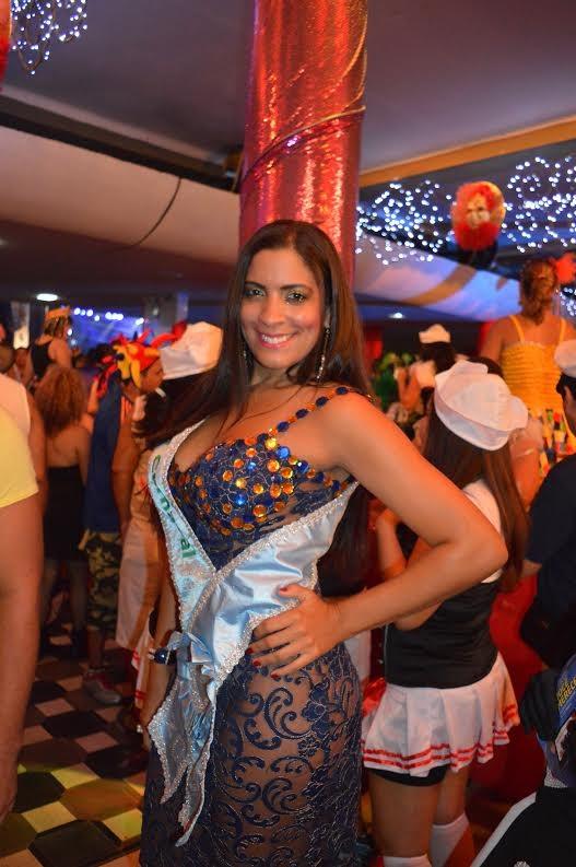 Madelayne Cavalcanti (Foto: Divulgação)