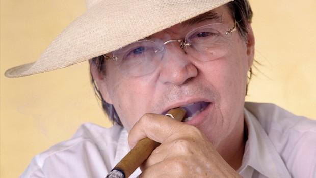 Tom Jobim (Foto: Divulgao)