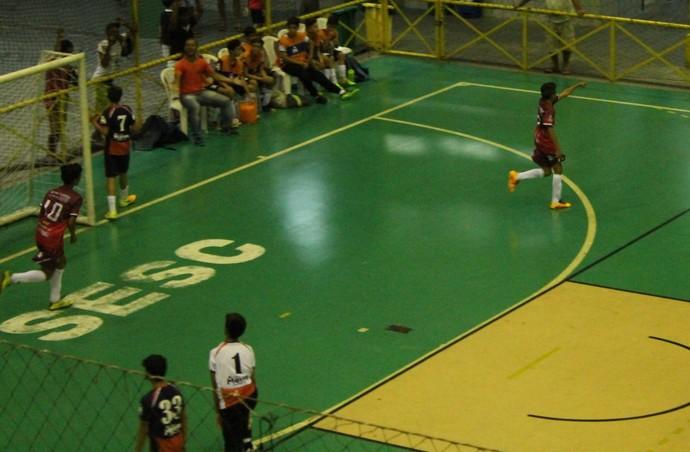 Copa TV Grande Rio de Futsal 2017 (Foto: Emerson Rocha)
