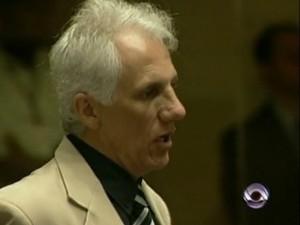 Duduco é suspeito de abuso sexual (Foto: Reprodução/RBS TV)