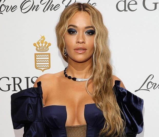 Rita Ora (Foto: Getty Images)