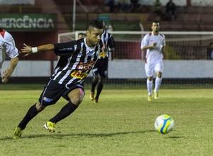 Batatais 0 x 0 Votuporanguense - Copa Paulista 2014 (Foto: Luis Eduardo Ledsilco/AI Batatais)