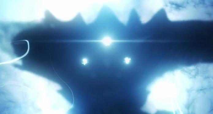 Oryx, pai de Crota, é o inimigo em The Taken King (Foto: Reprodução/TechTudo)