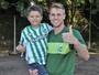 Juventude aceita proposta, e Klaus se apresenta no Inter nesta segunda