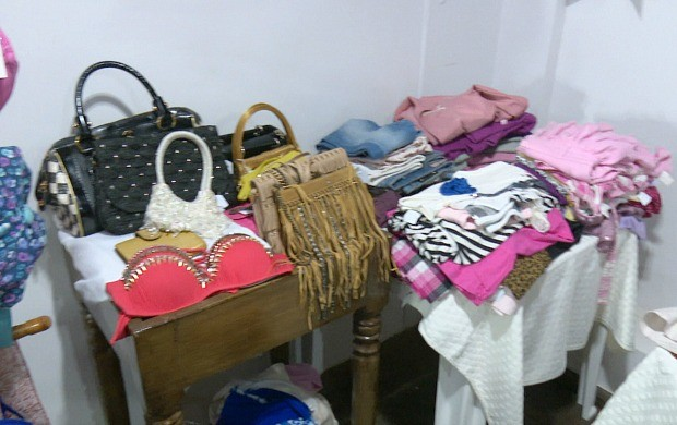 Econômia com garimpo em bazares é destaque no Amazônia Revista deste sábado (26) (Foto: Amazônia Revista)