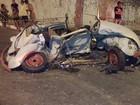 Em um ano, 141 pessoas perderam a vida no trânsito em Teresina