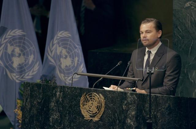 Leonardo DiCaprio adapta The Right Stuff de Tom Wolfe ao pequeno ecrã