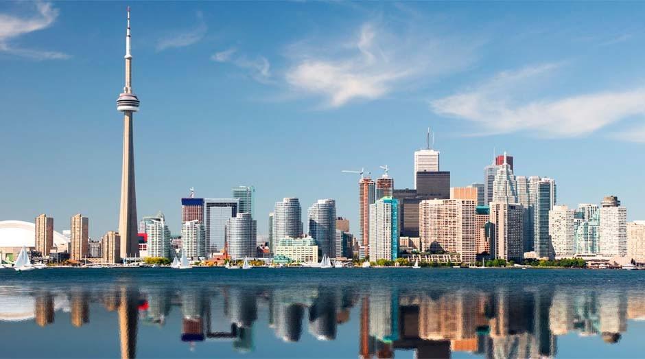 9. Toronto (Foto: Wiki Commons)