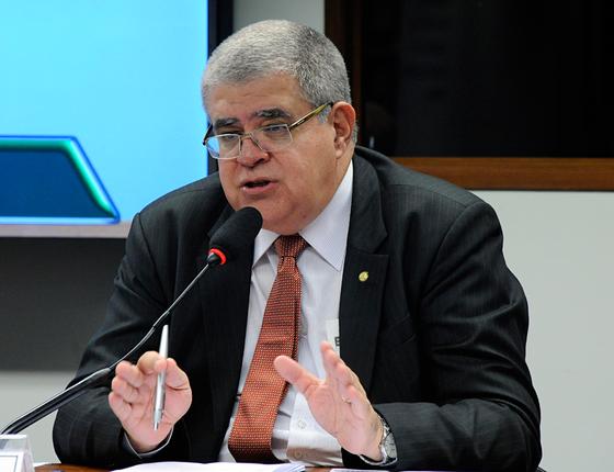 O Deputado Carlos Marun  (Foto:  LUIS MACEDO/Agência Câmara)