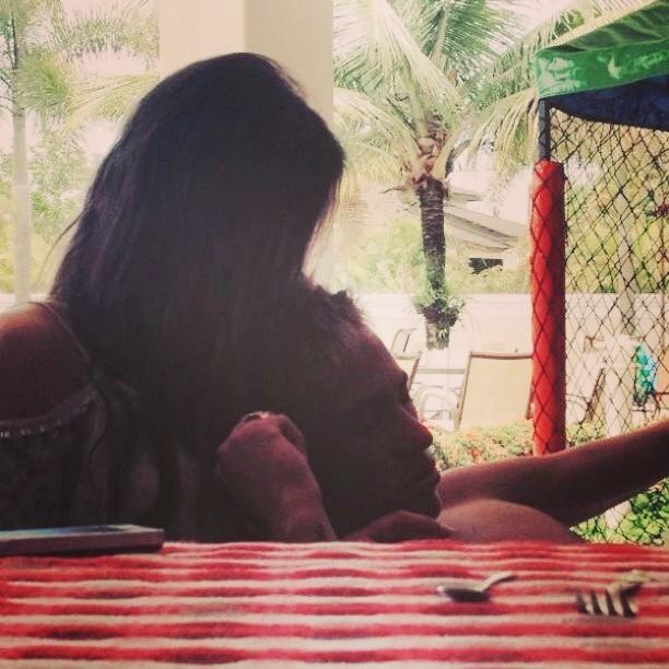 bruna Marquezine e Neymar (Foto: Instagram/ Reprodução)