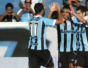 gol grêmio x ypiranga (Foto: Wesley Santos/Futura Press)