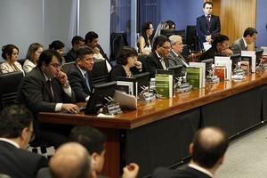 reunião conselho cnj (Foto: Luiz Silveira / CNJ)