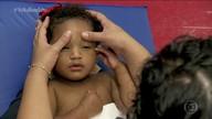 Serviço de massagem capaz de acalmar bebês é oferecido pelo SUS
