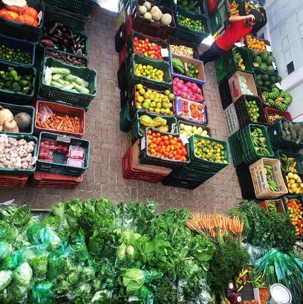 Roteiro vegano e orgânico por São Paulo (Foto: Divulgação)