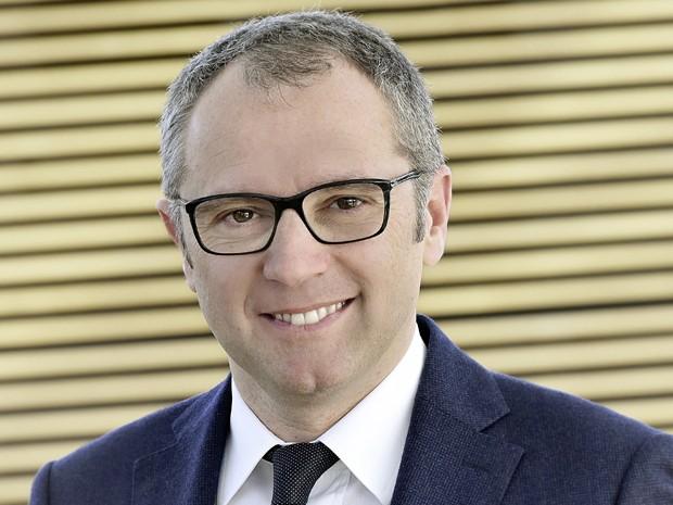 Stefano Domenicali, novo CEO da Lamborghini (Foto: Divulgação)