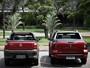 Renault Duster Oroch x Fiat Strada: comparativo