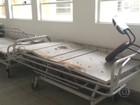 Hospital Pedro Ernesto suspende cirurgias por uma semana no Rio