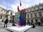 Banksy supera Picasso em leilão de Cannes e chega a R$ 3,4 milhões