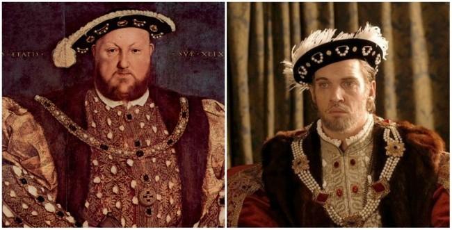 Rei Henrique V (Foto: Divulgao)