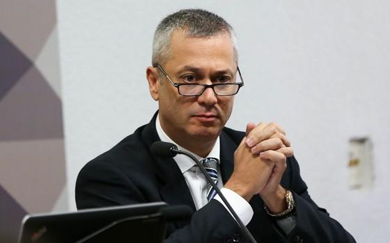 O advogado-geral da União, Fábio Medina Osório (Foto: Marcelo Camargo/ABr)