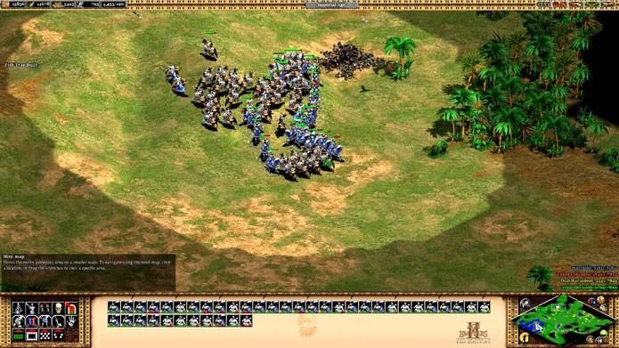 Dicas de Age of Empires 2 HD Edition para jogar no PC