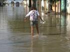 Dois dias após temporal, ainda há desalojados em São Gonçalo, no RJ