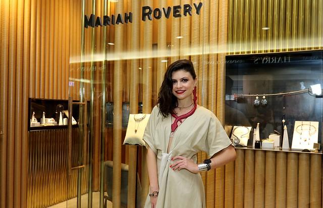 Mariah Rovery (Foto: Divulgação)