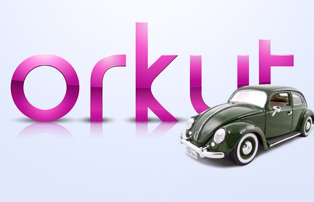 Orkut (Foto: Autoesporte)