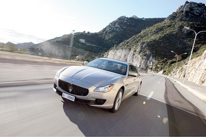Motor Trend/The New York Times Syndicate