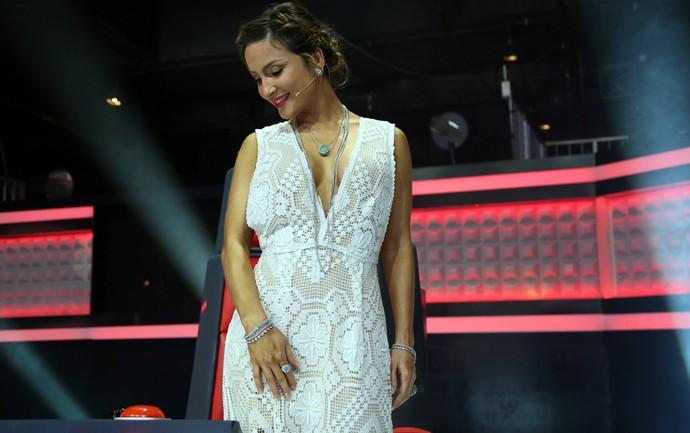 Claudia Leitte (Foto: Isabella Pinheiro/Gshow)