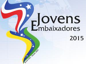Jovens Embaixadores 2015 já está com vagas abertas (Foto: Divulgação)