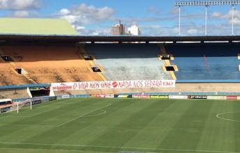 Divisão de Acesso: última rodada tem disputa de título entre Anápolis e Vila