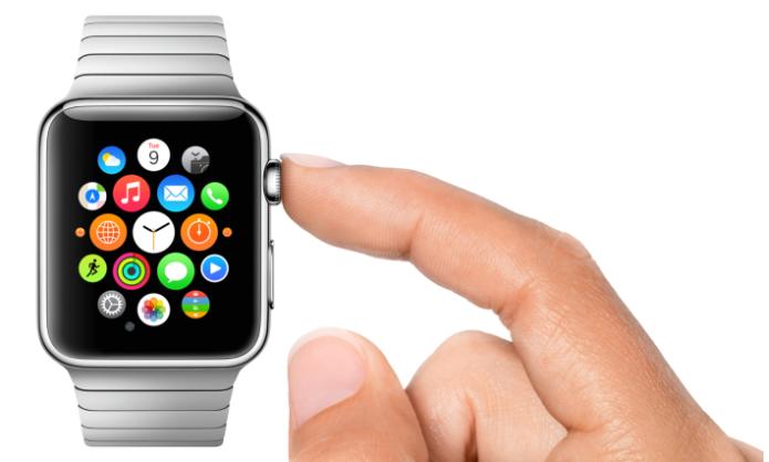 Relógio da Apple é o ideal para quem tem o iPhone (Foto: Divulgação)