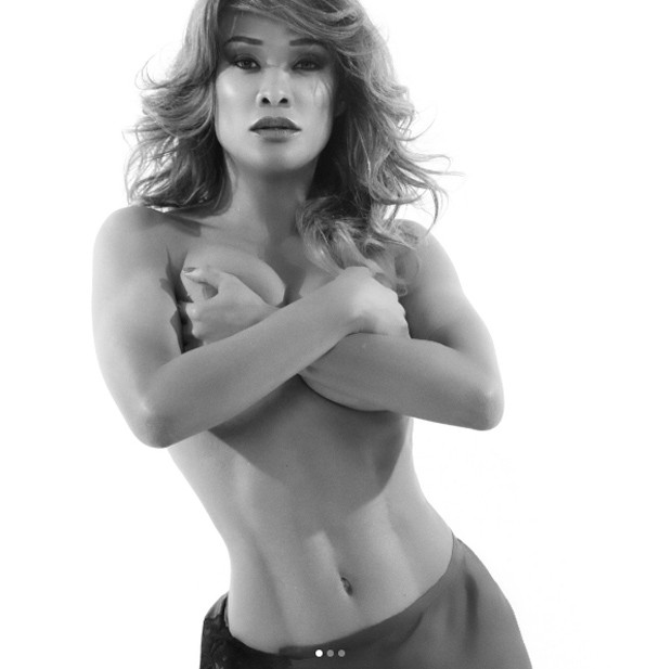 Leilah Moreno (Foto: Pedro Colon)
